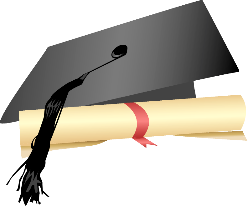 Did PlusPng.com  - College Degree PNG