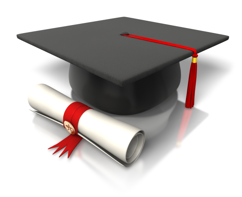 Download PNG image - Education Download Png 456 - College Degree PNG