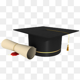 dr. cap, College Students, Graduation, Examination PNG Image and Clipart - College Degree PNG
