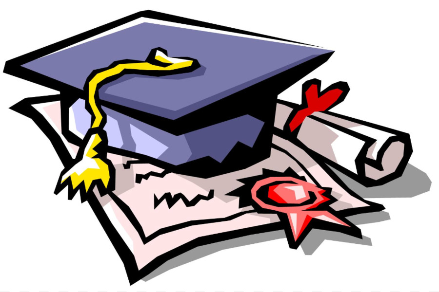 Ottawa Carleton E-School Honors student National Secondary School High  school - College Degree Cliparts - College Degree PNG