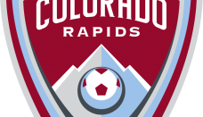 Colorado Rapids Football Club Logo - Colorado Rapids Logo Vector PNG