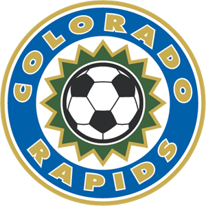 Colorado Rapids Logo Vector - Colorado Rapids Logo Vector PNG