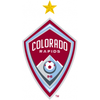 Logo of Colorado Rapids - Colorado Rapids Logo Vector PNG