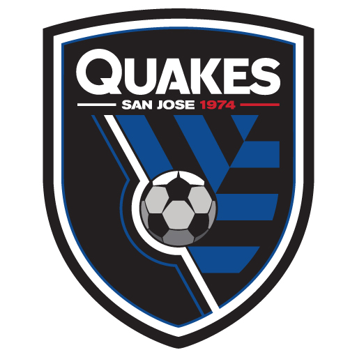 San Jose Earthquakes logo - Colorado Rapids Logo Vector PNG