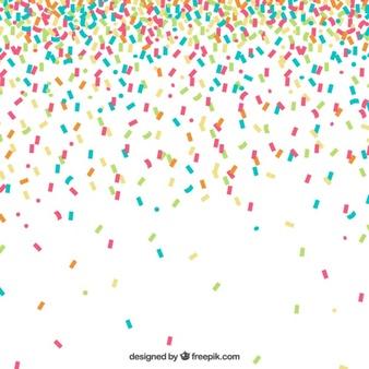 Confetti PNG - 136