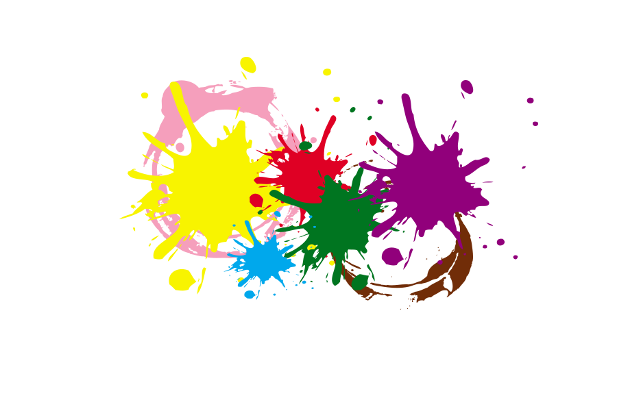 Colorful PNG HD - Colorful PNG