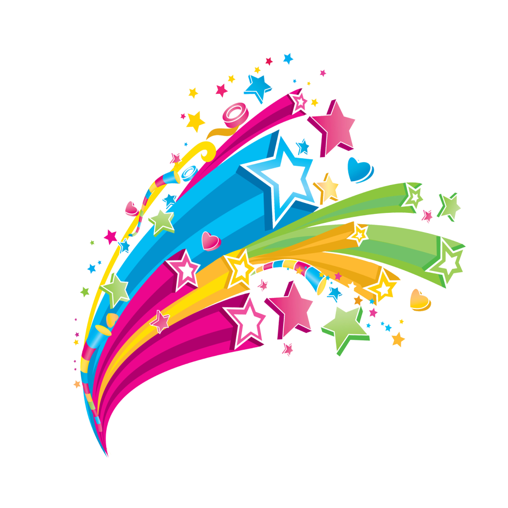 Colorful PNG - 24551