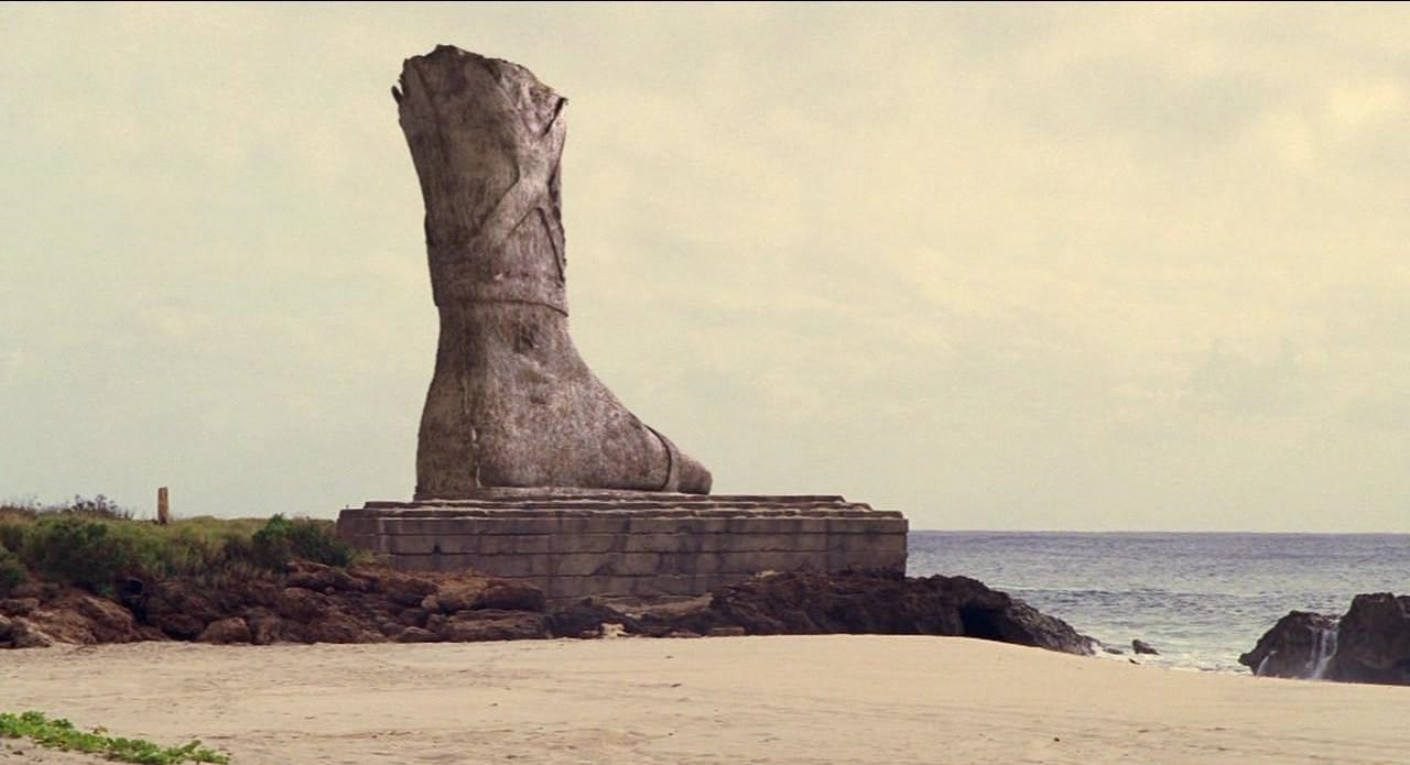 Colossus Of Rhodes PNG - 25273