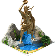 Colossus Of Rhodes PNG - 25264
