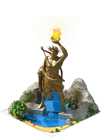 Colossus Of Rhodes PNG - 25262