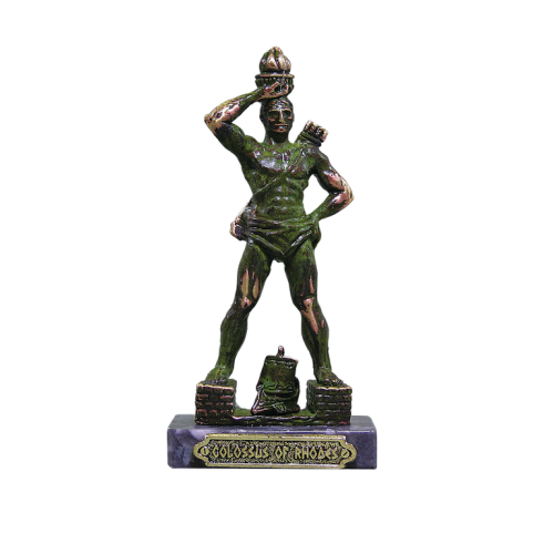 Colossus Of Rhodes PNG - 25261