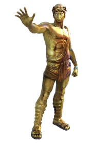 Colossus Of Rhodes PNG - 25265