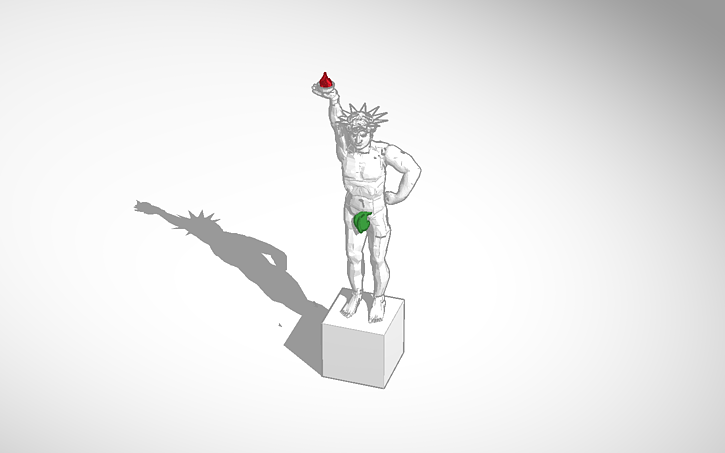 Colossus Of Rhodes PNG - 25270