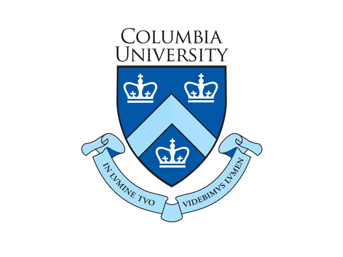 Columbia University Logo PNG - 113384