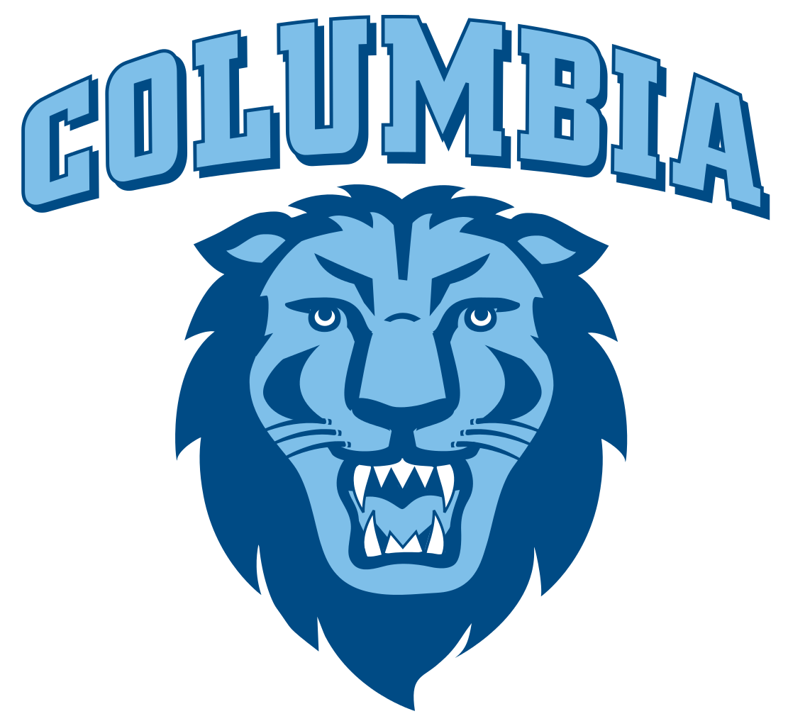 Columbia University Logo PNG - 113381