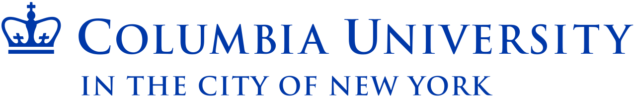 Columbia University Logo PNG - 113379