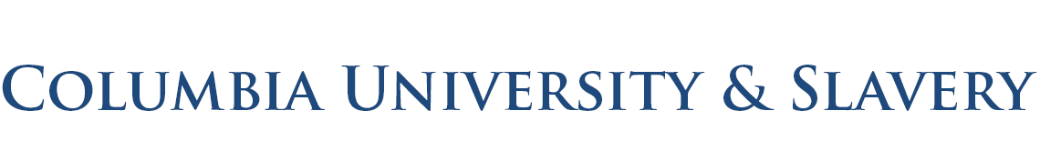 Columbia University and Slavery - Columbia University Logo PNG