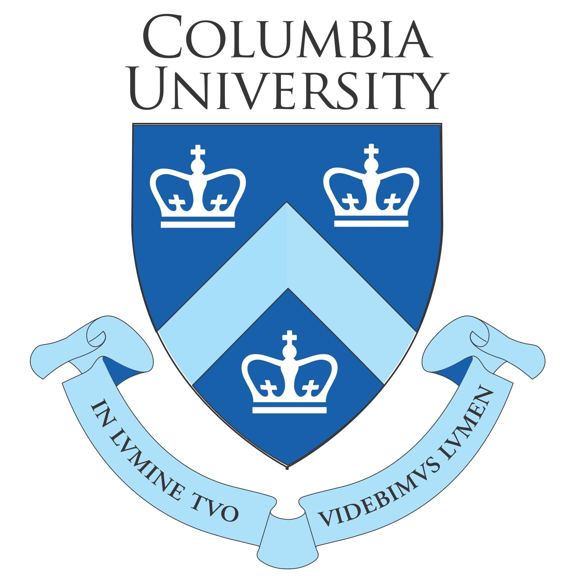 Columbia University Logo PNG - 113378