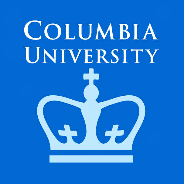 Columbia University u2013 Professional School Fair - Columbia University Logo PNG