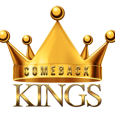 Come Back Kings - Come Back PNG