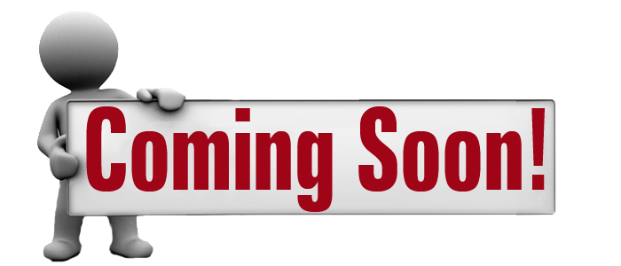 Coming Soon PNG - 5505