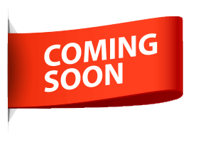 COMING SOON BANNER Under Construction PNG - Coming Soon HD PNG