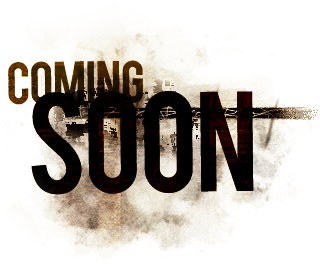 COMING SOON BANNER under cons