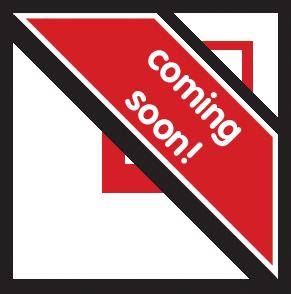 Coming Soon Transparent PNG I
