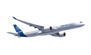 Airbus PNG - 7311