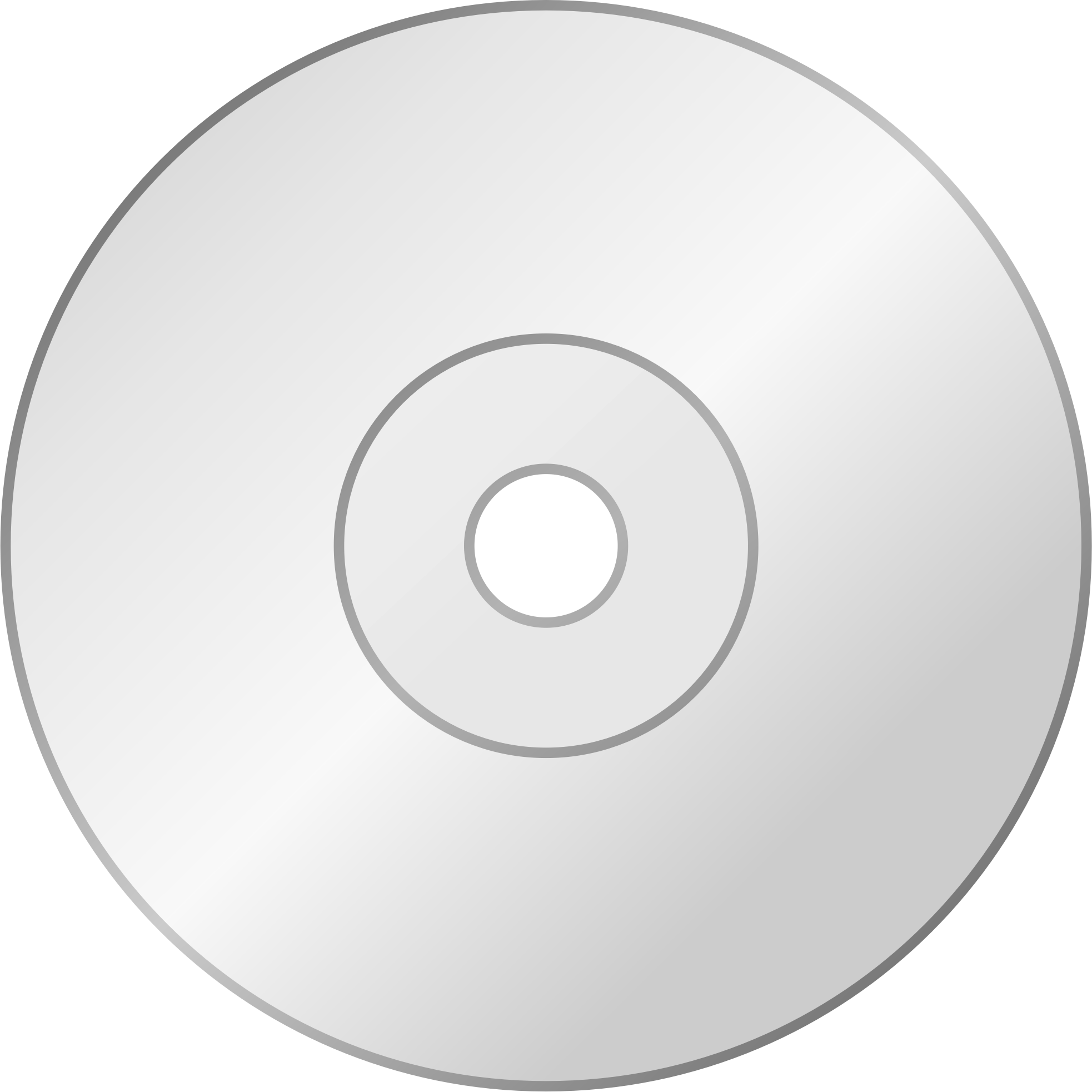 Compact Disc PNG - 1459