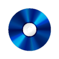 Compact Disc PNG - 1461