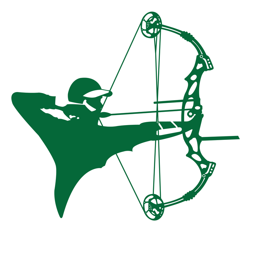All Things Archery ( - Compound Bow And Arrow PNG