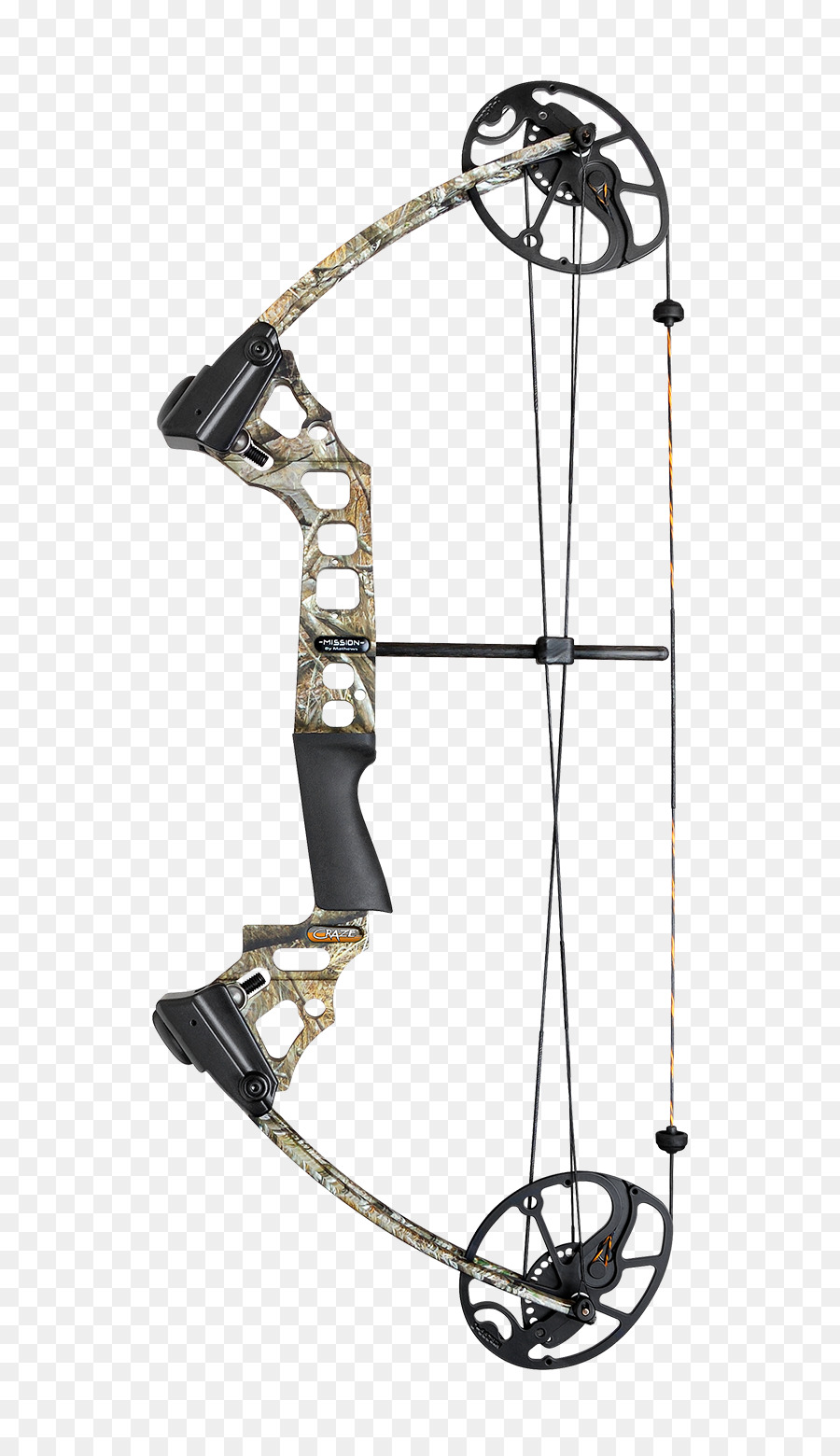 Archery Bowhunting Bow and arrow Compound Bows - archery - Compound Bow And Arrow PNG