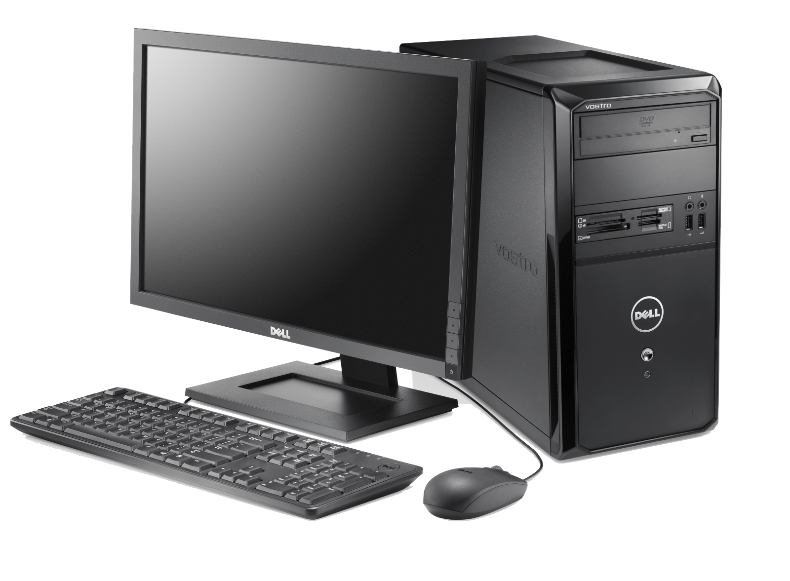 Computer Pc PNG - 694
