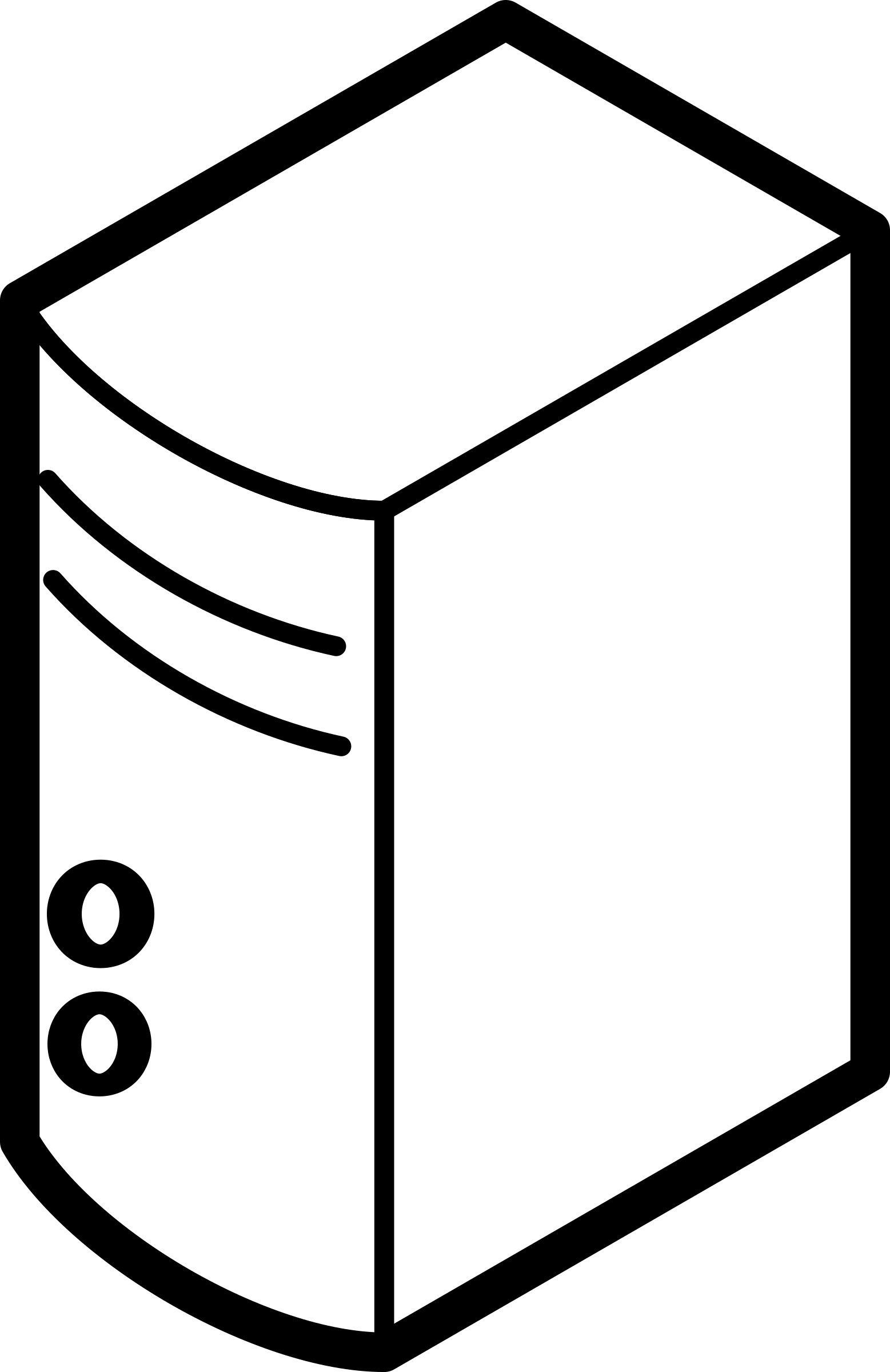 Computer Cpu PNG Black And White - 64603