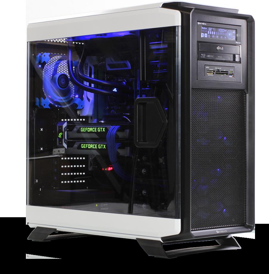 Computer Cpu PNG