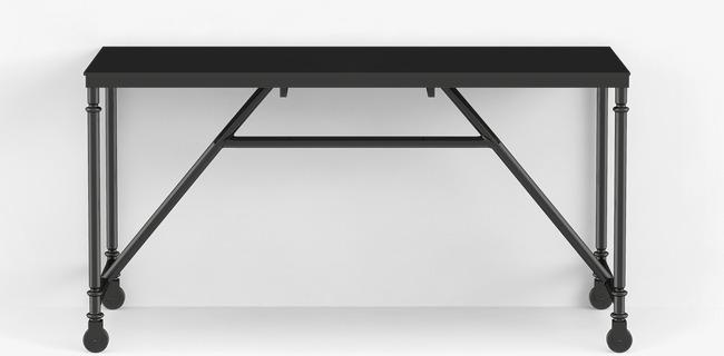 Computer Desk PNG HD - 129755