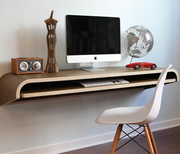 Computer Desk PNG HD - 129761