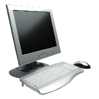 Computer Pc PNG - 680