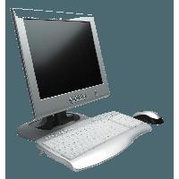 Computer Desktop Pc Png Image PNG Image - Computer Pc PNG