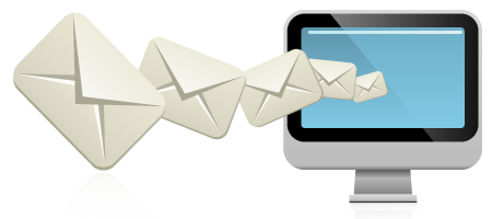 email - Computer Email PNG