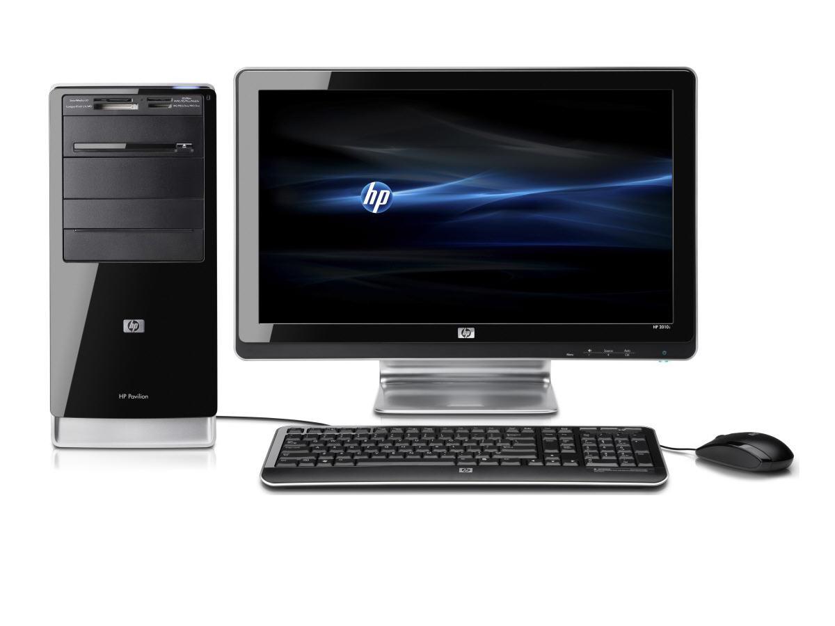 Computer HD PNG-PlusPNG.com-1200 - Computer HD PNG