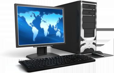 Computer - Computer HD PNG