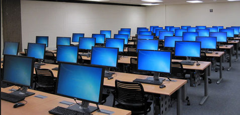 Computer Lab PNG - 68239
