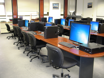 Computer Lab PNG - 68238