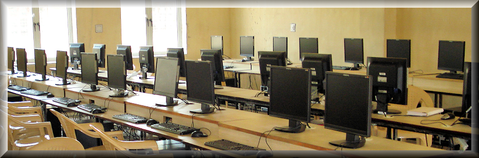 Computer Lab PNG - 68237