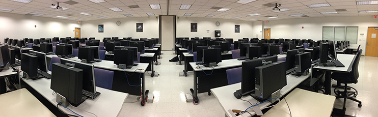 Computer Lab PNG - 68232