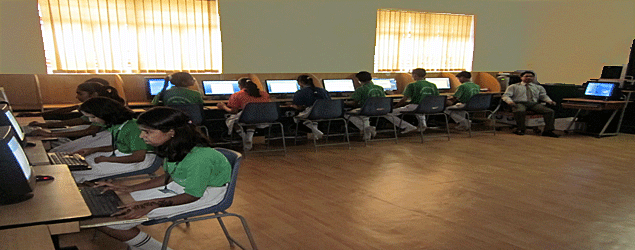 Computer Lab PNG - 68235