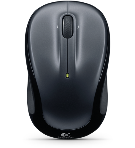 Computer Mouse PNG - 9941