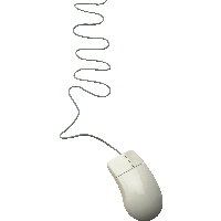 Computer Mouse PNG - 9948